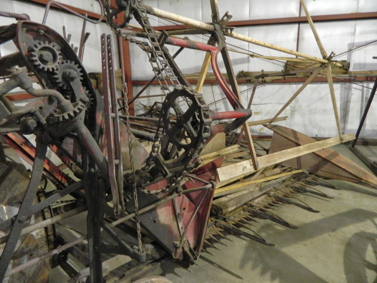 Stuhr Museum of the Prairie Pioneer's Antique Auto and ...