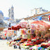 The Flower Markets of Istanbul