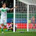 Draxler garante vitória do Wolfsburg na estreia da Champions League