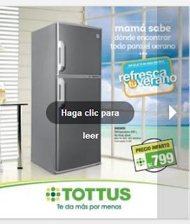 Catalogo tottus verano ene. 2013