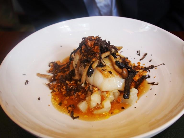 fera at clardiges restaurant review