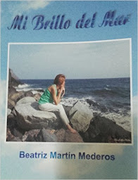 "MI POEMARIO ""MI BRILLO DEL MAR"""