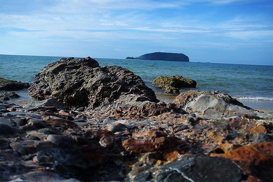 Tepi Pantai Pilih Tempat Tempat Peranginan Tepi Pantai Yang Terkenal ...