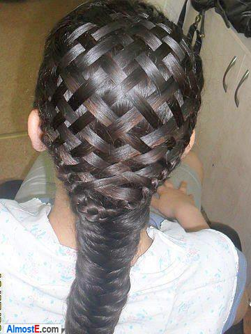 Long Braiding Hair Weave 2