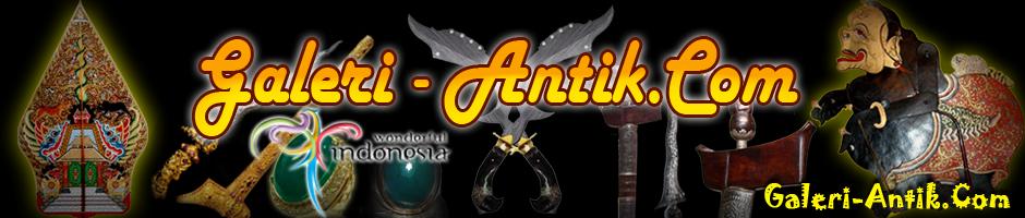 GALERI BARANG ANTIK | GALERI-ANTIK.Com