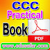 CCC Practical Book