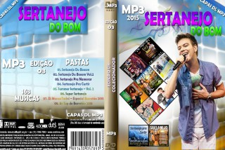 MP3 Sertanejo Do Bom