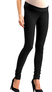 maternity legging black+long +here+to+maternity+blog maternity clothes for the yummy mummy