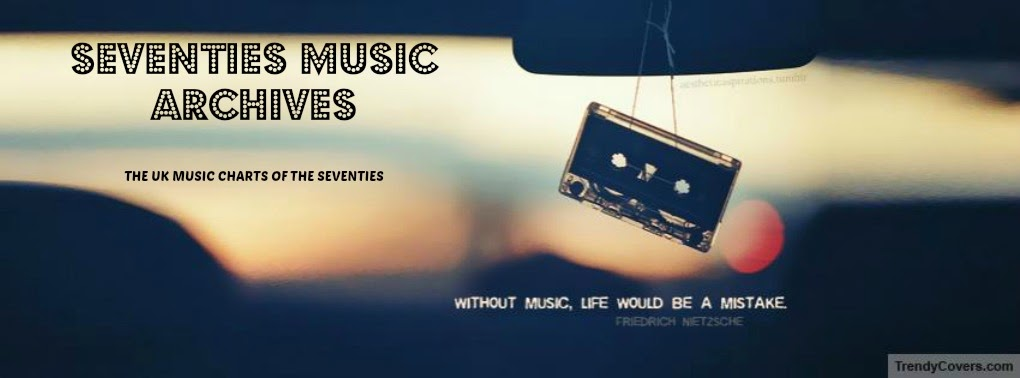 Seventies Music Archives