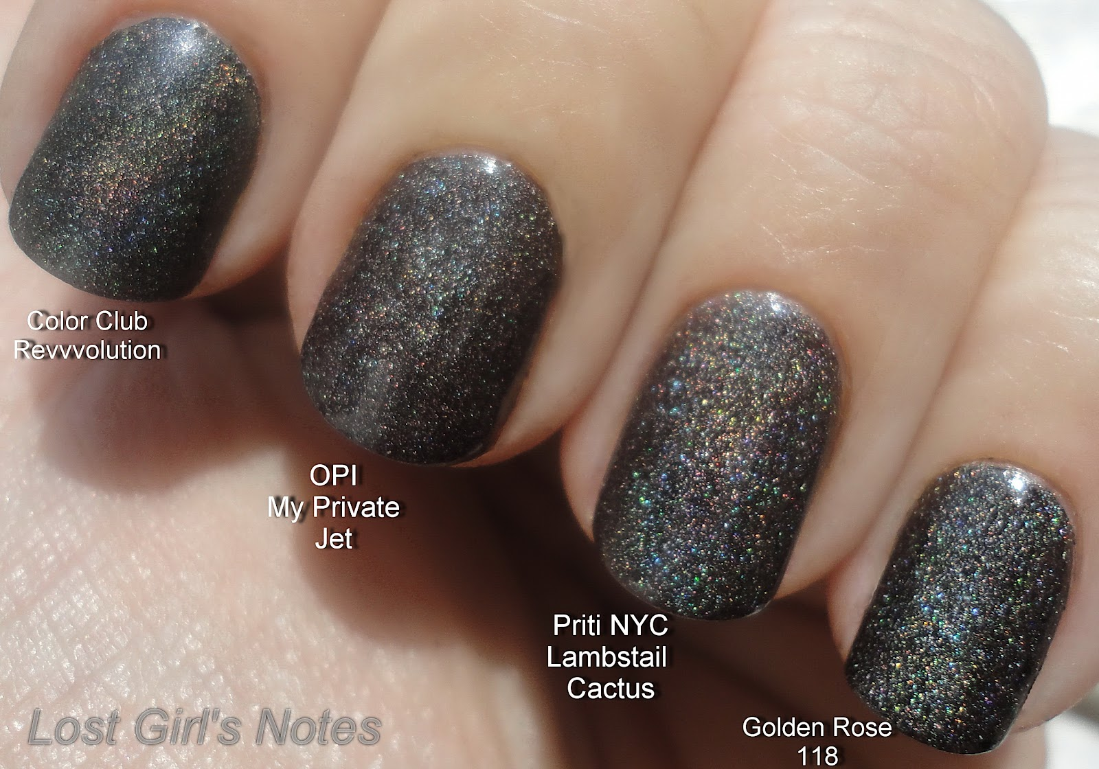 Opi My Private Jet Dupe  Wwwgalleryhip  The Hippest
