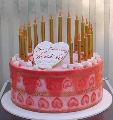 Lettre d'amour pour une femme anniversaire 3