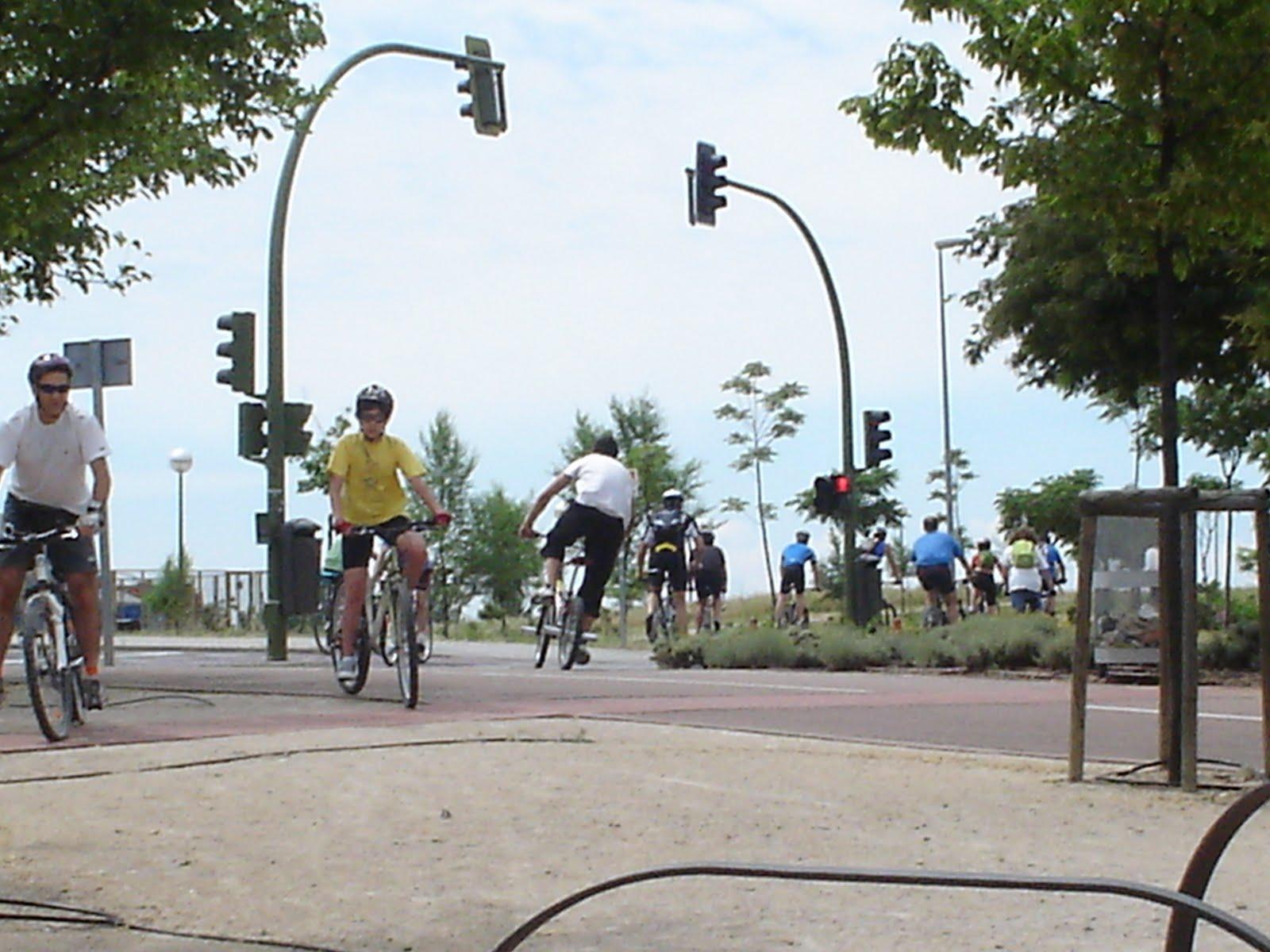 Buscador de madrid anillo verde ciclista de madrid - Anillo verde ciclista madrid mapa ...