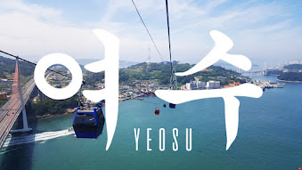 yeosu itinerary