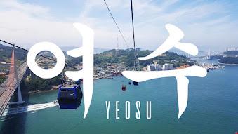 yeosu itinerary