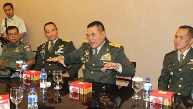 TNI AD Kembangkan Tekonologi Nano Satelit dan Solar Cell
