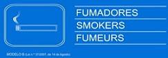 Aberto também aos não fumadores!