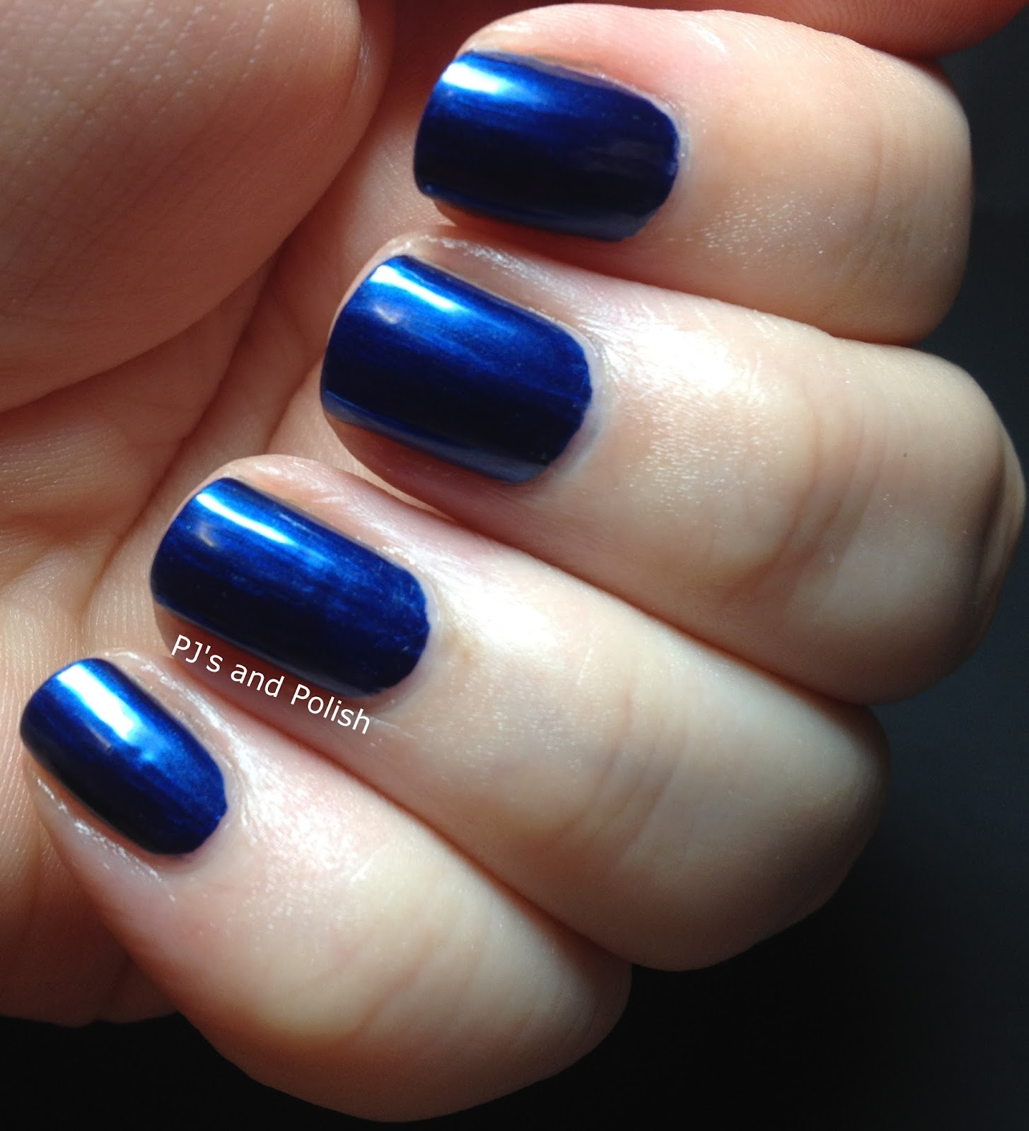 Swatch and Review China Glaze Autumn Nights Scandalous Shenanigans HK Girl