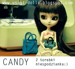 Candy u Usagi-dolls