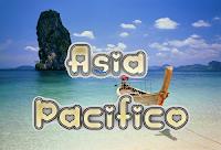 St. Regis in Asia e Pacifico