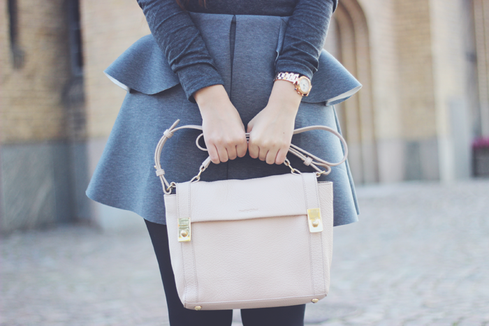 See By Chloe pearl bag satchel aimerose fashion blog