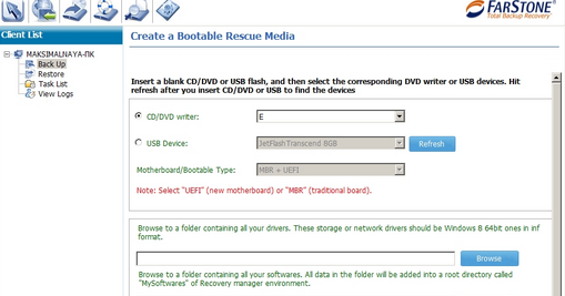 Download Software full latest Version: FarStone ...