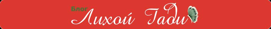 блог Лихой Гади