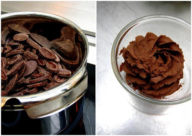 Food box la mousse au chocolat parfaite de cyril lignac - Cuisine attitude lignac ...