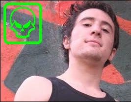 Ismael Aguayo (INMUNE)