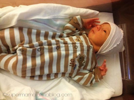 ¿Sabes si tu bebé esta en alto riego de contraer el Virus Sincicial Respiratorio VSR ? Averígualo