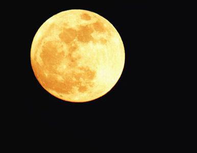 Super Luna 2012