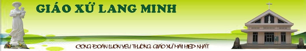 Giáo Xứ Lang Minh