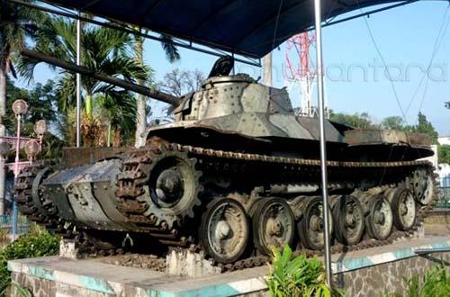 Tank TNI