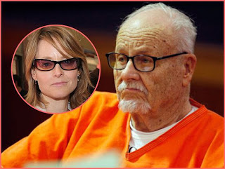 Jodie Foster's father in prison for five years
