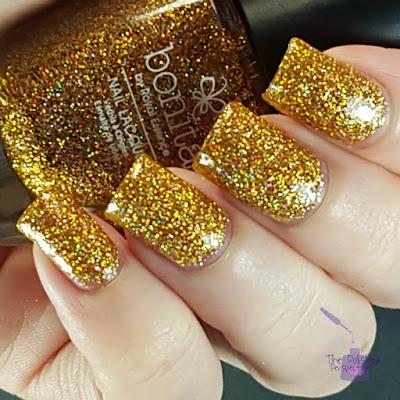 Bonita Golden Girl
