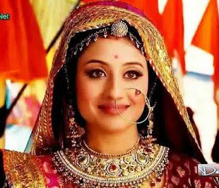 Fakta Aneh Tentang Ratu Jodha Serial Jodha Akbar ANTV