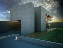 Sucupira House - Arquitetura Marlem Vilela - Cuiabá Ago. 2002
