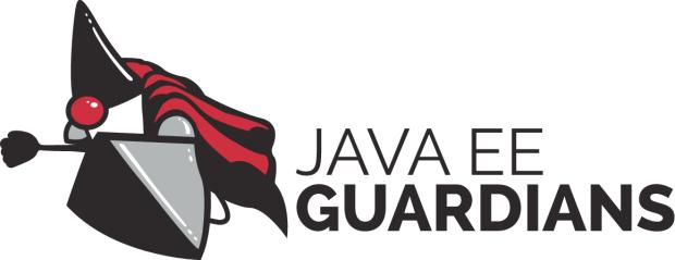 JavaEE Guardians
