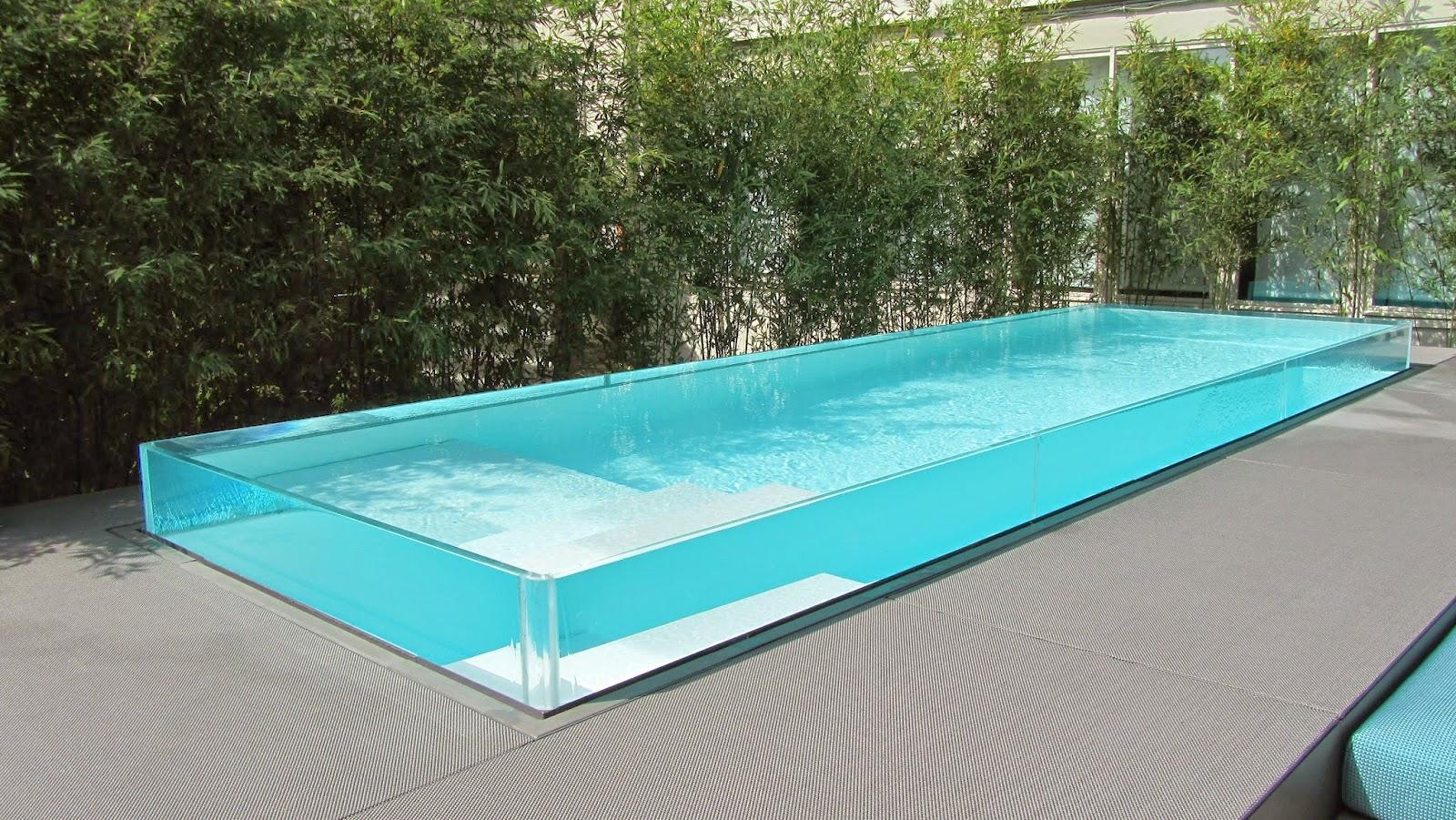 Iniziato il fuorisalone 2014 piscine laghetto news blog for Pesci finti per piscina