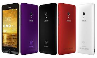 Harga Dan Spesifikasi Asus Zenfone C Terbaru 2015