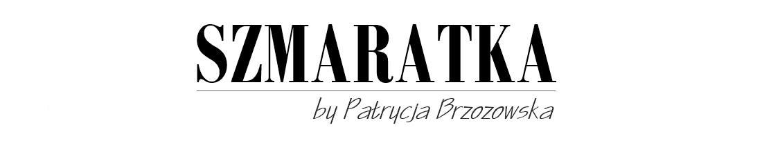 Szmaratka - blog o urodzie, kosmetykach, lifestyle.