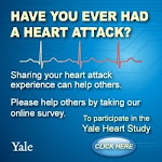 Yale Heart Study-