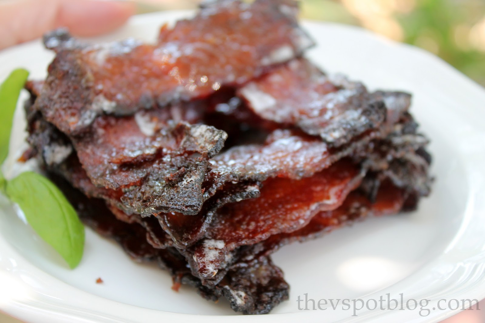 how to cook bacon without stinking up the house