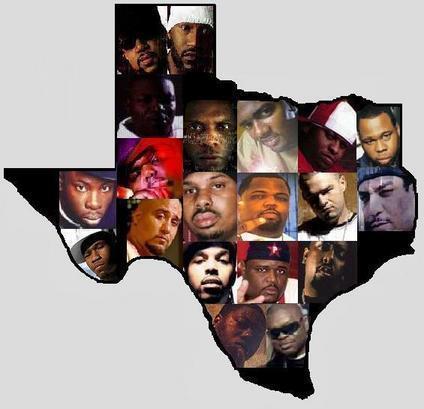 All of Houston - South Side Still Holdin   DJ SCREW - Southside ...