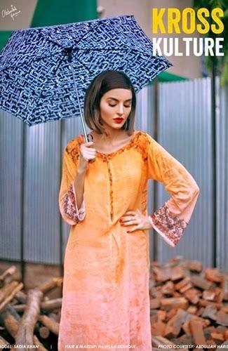 KrossKulture Winter Semi-Forma Dress