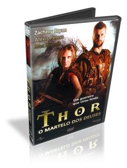 Download Thor O Martelo dos Deuses Dublado DVDRip 2011 (AVI Dual Áudio + RMVB Dublado)