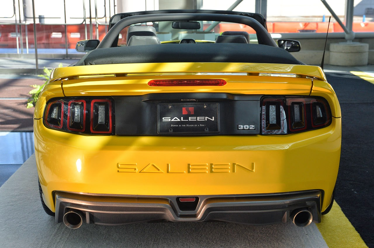 saleen-302-sc-black-label