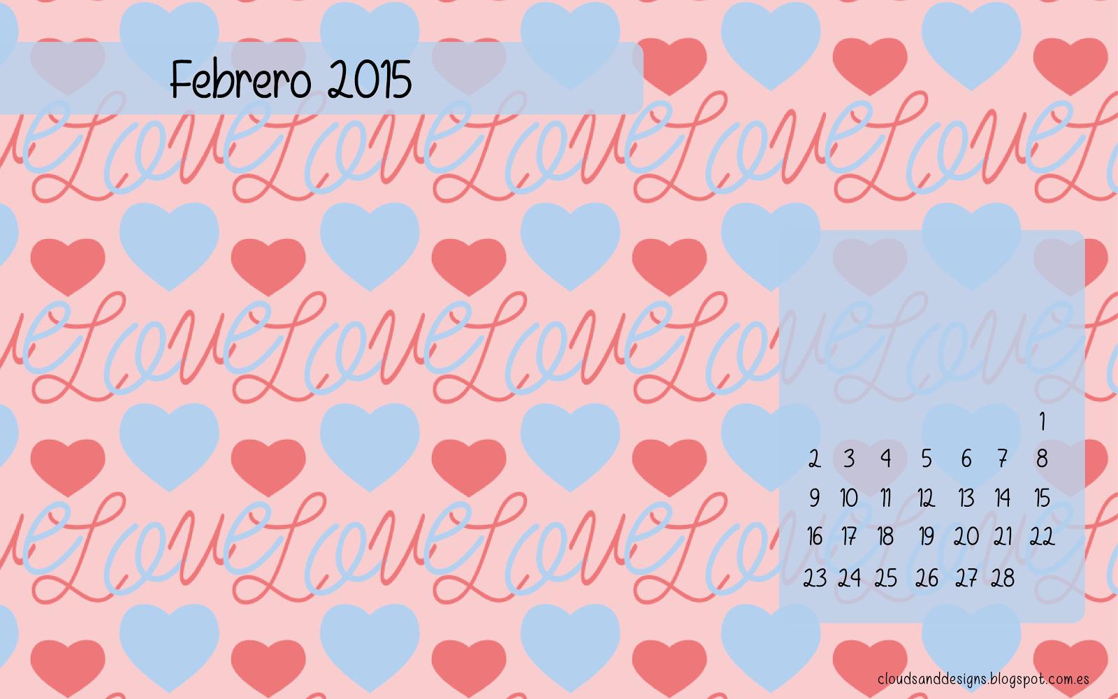 Calendario-Febrero-Clouds1