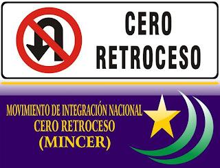 CERO RETROCESO respalda a Doña Margarita Cedeño de Fernández a la Vice Presidencia junto a Danilo Medina