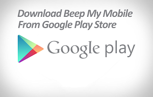 Download Beep My Mobile from Google Play Store
