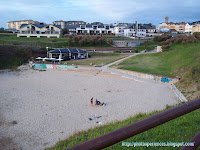 Maleguas Beach - Playa de Maleguas